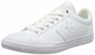 Converse Girls' Lifestyle Star Player Ev Ox Low-Top Sneakers