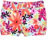 Gymboree Maui Floral Bubble Shorts - Infant & Toddler