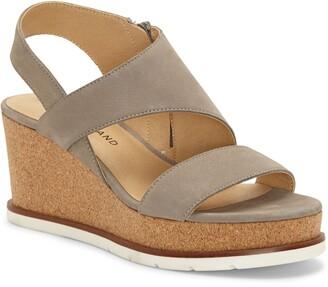 Lucky Brand Bylanna Platform Wedge Sandal