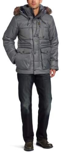 9ccfd2dbe Men's Whistler Hooded Field Jacket
