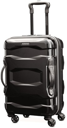 "American Tourister Breakwater 22"" Carry On Hardside Spinner Suitcase -"