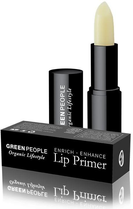 Green People Enrich & Enhance Lip Primer 10G