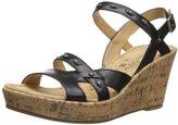 Naturalizer Women's Nerice Wedge Sandal
