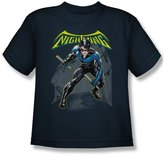 Batman Nightwing Youth T-Shirt In