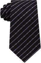 Michael Kors Men's Metropolis Grid Tie