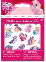 My Little Pony Sandylion Reward Stickers