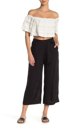 L-Space Smith Cover-Up Pants
