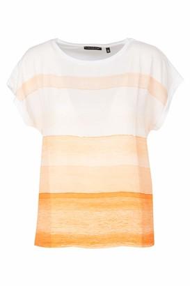 #ONE MORE STORY Women's Sleeveless T-Shirt - Multicolour - 16