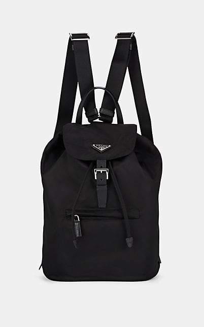67e4afe6b7ed Prada Nylon Vela Bag - ShopStyle