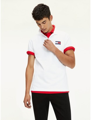 Tommy Hilfiger Classic Badge Polo