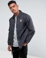 New Era Detroit Tigers Coach Jacket