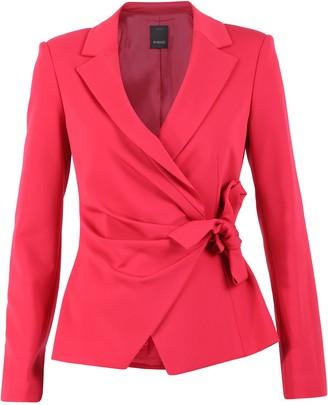 Pinko Draped Jacket