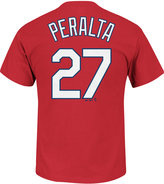 Majestic Kids' Jhonny Peralta St. Louis Cardinals Official Player T-Shirt