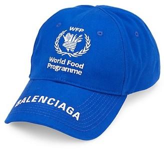Balenciaga World Food Programme x Baseball Cap