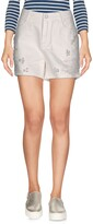 Ermanno Scervino Denim shorts - Item 42569604