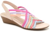 Thumbnail for your product : Impo Rosie Wedge Sandal