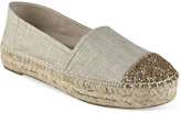 GUESS Women's Jaali Espadrille Flats Women's Shoes