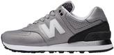 New Balance Classic Gradient Sneaker