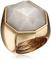 Vince Camuto Angular Stone Ring, Size 7