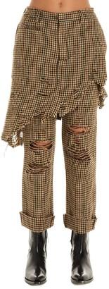 R 13 double Classic Pants