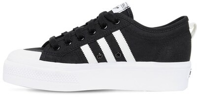 Thumbnail for your product : adidas Nizza Platform Sneakers