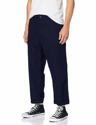 G Star Men's Bronson Loose Chino Trousers