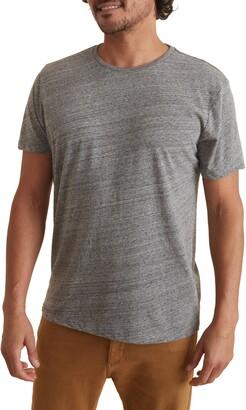 Marine Layer Heathered Neppy T-Shirt