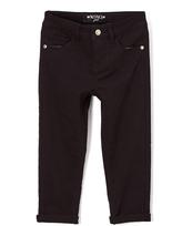 XOXO Black Skinny Jeans - Girls