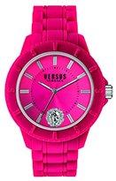 Versus By Versace Men's SOY040015 Tokyo Analog Display Quartz Red Watch