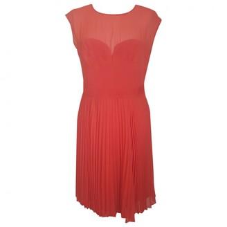 Karen Millen Orange Dress for Women