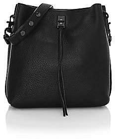 Rebecca Minkoff Women's Darren Suede Hobo Bag