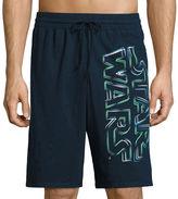 Star Wars STARWARS Knit Pajama Shorts