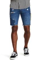Levi's 505C Slim Fit Cutoff Shorts