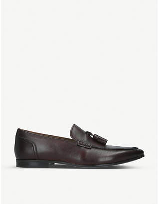 Aldo Mireadien leather tassel loafers