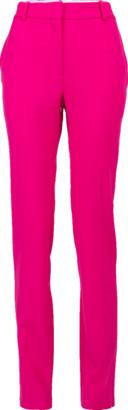 Victoria Beckham Slim Leg Trouser