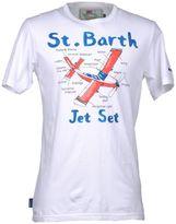 MC2 Saint Barth Short sleeve t-shirts