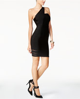 GUESS Jaclyn One-Strap Bodycon Dress