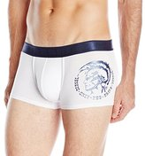 Diesel Men's Hero Mohican Cotton Stretch Boxer Brief