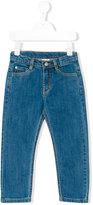 Knot - Jake basic jeans - kids - Cotton/Spandex/Elastane - 6 yrs