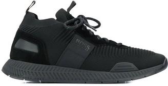 BOSS Titanium Run sneakers