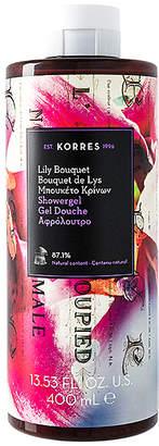 Korres Lily Bouquet Shower Gel