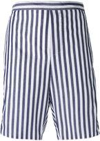 Stephan Schneider Despair shorts - men - Cotton - XS