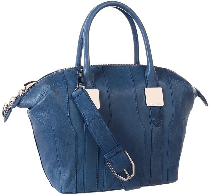 Rachel Zoe Morrison Small Tote (Ultramarine) - Bags and Luggage