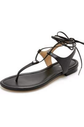 Michael Kors Lace Up Sandal