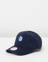 Mitchell & Ness Philly 76ers Low Pro Strapback