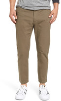 RVCA Hitcher Tapered Fit Cropped Pant