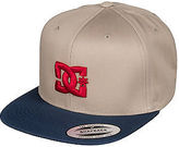 DC NEW ShoesTM Mens Snappy Snap Back Cap