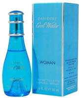 Davidoff Cool Water by Zino Eau de Toilette Women's Spray Perfume