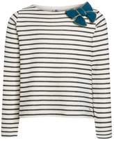 Petit Bateau MARINIERES Long sleeved top coquille/contes