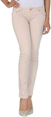 Dondup Denim pants - Item 36420288RJ